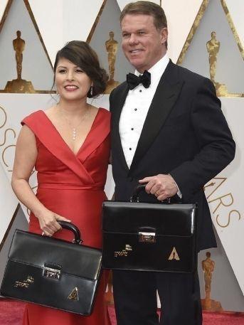 ¿Quiénes son los responsables del gran error de los Premios Oscar?