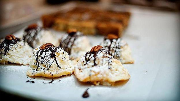 Experiencias gastronómicas en Whistler para foodies