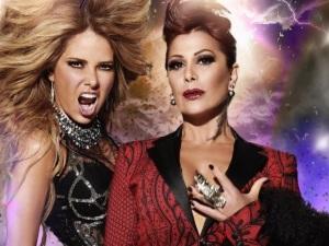 Gloria Trevi pide a Alejandra Guzmán alejarse de las drogas para conciertos