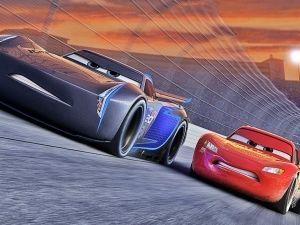 'Rayo McQueen' está listo para nuevas carreras en tráiler de 'Cars 3'