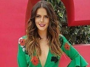 ¡Así se verá Claudia Álvarez en la telenovela 'En Tierras Salvajes'! (VIDEO)