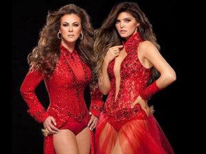 Duelo de voces: Edith Márquez y Ana Bárbara, ¡'Par de Reinas' enfrentadas!