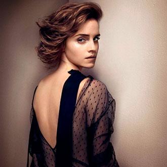 ¿Por qué Emma Watson no se toma fotos con sus fans?