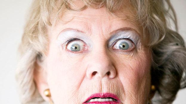 Consejos para lidiar con una suegra difícil