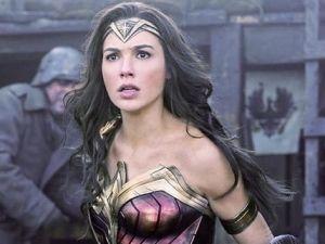 ¡Lista para pelear! Gal Gadot revela nueva imagen de 'Mujer Maravilla'