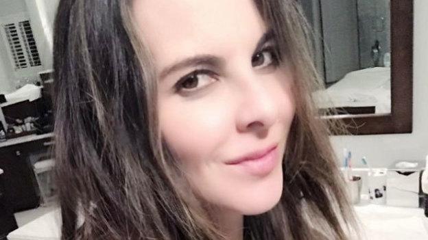 ¿Kate del Castillo se reunió nuevamente con El Chapo?