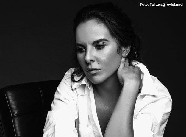 Kate del Castillo habla de su situación legal en México y su relación con El Chapo