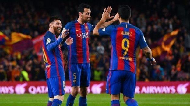 El Barcelona jugará la Final de la Copa del Rey ante el Deportivo Alavés con una camiseta conmemorativa