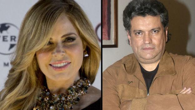 Qu fue de Sergio Andrade despus de la crcel con Gloria Trevi?