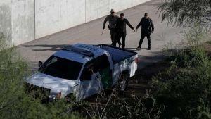 Aumentan las detenciones de indocumentados
