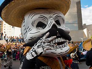 10 fiestas tradicionales de Latinoamérica que debes conocer