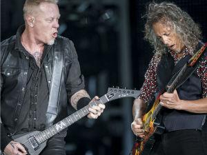 ¡Metallica habla sobre su explosivo concierto en el Foro Sol!
