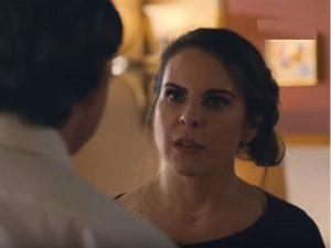 Kate del Castillo, 'ingobernable' y prófuga en nueva serie