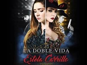 Actor de 'La Doble Vida de Estela Carrillo' debuta como cantante