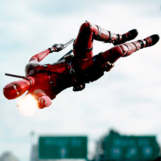 Deadpool se quiere robar a un personaje de Stranger Things
