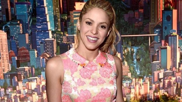 Shakira dedica Me Enamoré a Piqué y cuenta cómo empezó su amor
