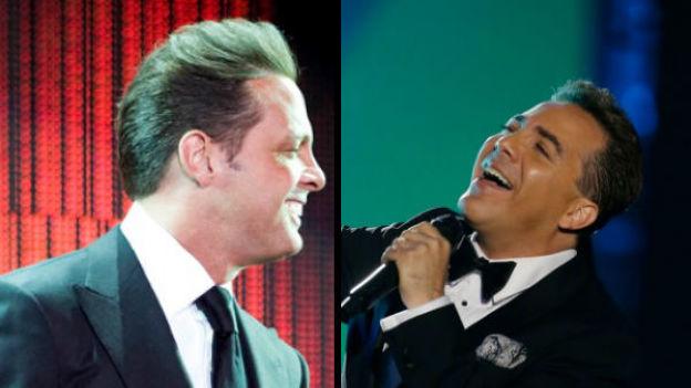Cristian Castro quiere gira con Luis Miguel... ¿lo plantará como Alejandro Fernández?