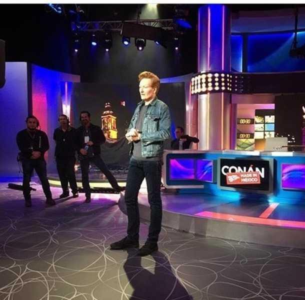 ¿Qué opinaron los norteamericanos sobre el programa de Conan O