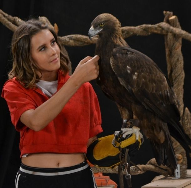 Paulina Goto protagonizará la nueva telenovela