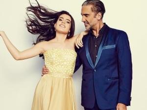 Camila, hija de Alejandro Fernández, lanza canción