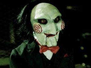 ¡Este terrorífico personaje estará de regreso en la octava película de 'Saw'!
