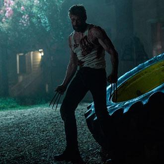 Logan rompe récord en taquillas