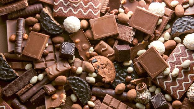 Record Guiness en México por el consumo de chocolate