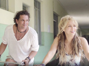 Esto dicen Shakira y Carlos Vives sobre plagio de 'La Bicicleta'