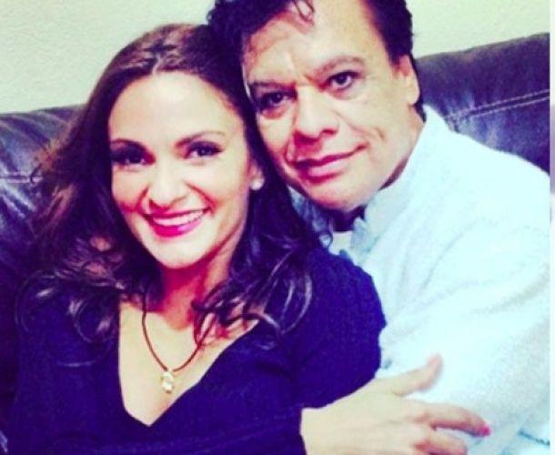 Mariana Seoane no era amiga de Juan Gabriel