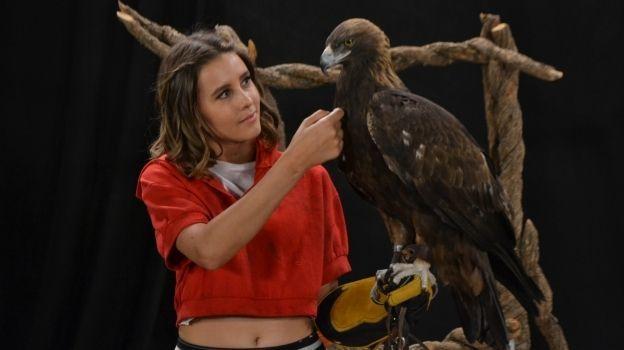 Paulina Goto será la protagonista de 'El vuelo de la Victoria'