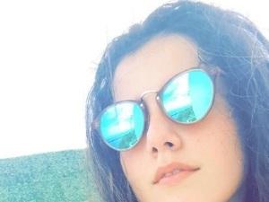¡Alerta Súper hot! Camila, hija de Alejandro Fernández, sorprende con su belleza