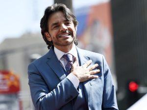 ¡OMG! Ella será la nueva 'esposa' de Eugenio Derbez