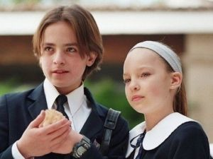 ¿Realmente tuvieron una relación Belinda y Martin Ricca en 'Amigos por Siempre'?