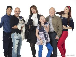 Ellos son los nominados a 'Mejor Programa Unitario' de Premios TVyNovelas 2017