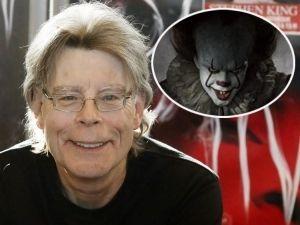 ¿Qué opina Stephen King de la nueva versión de 'Eso'?