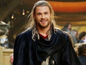 ¡Increíble! Mira el nuevo look de Thor en Ragnarok (FOTO)