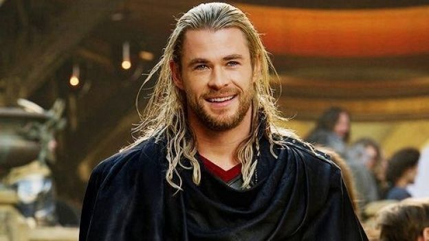 ¡Increíble! Mira el nuevo look de 'Thor' en 'Ragnarok' (FOTO)
