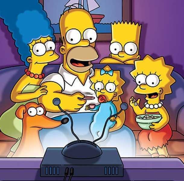 5 datos que seguro no conocías de 'Los Simpson'