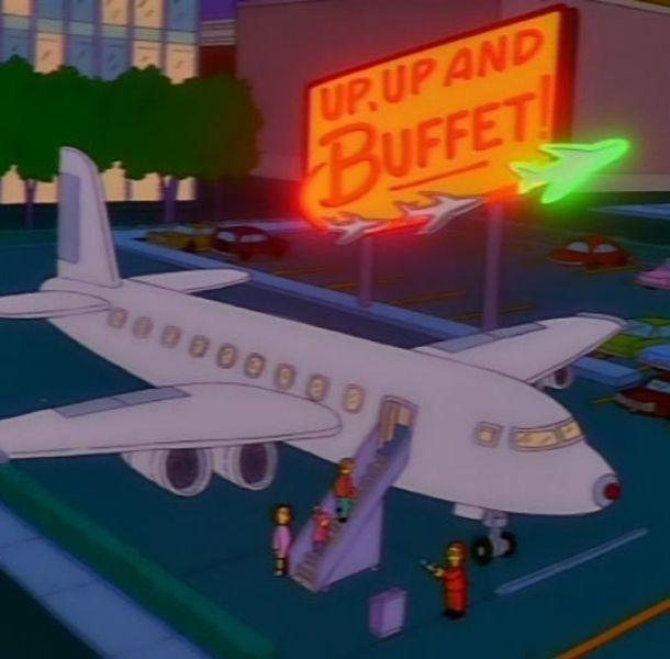 Estos inventos ocurrieron primero en 'Los Simpson'