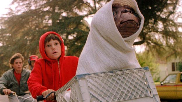 ¡No creerás lo mucho que ha cambiado 'Elliot' de 'E.T.'! (FOTO)