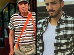 ¡Maluma sorprende con impresionante imitación de 'El Chavo del 8'! (video)