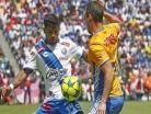 Puebla vs Tigres, Clausura 2017