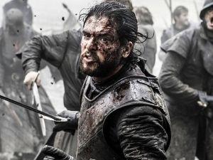 ¡Ya sabemos cuándo se estrenará la séptima temporada de 'Game of Thrones'!