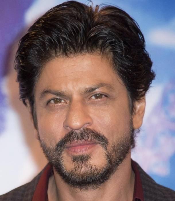 A Hugh Jackman le gustaría que Shah Rukh Khan interpretara a