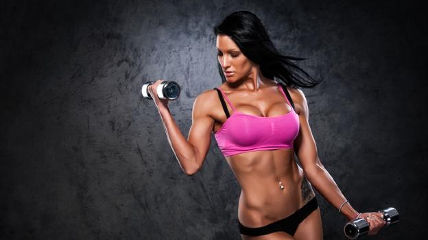 ¡Prueba genética para saber qué dieta y ejercicio seguir!