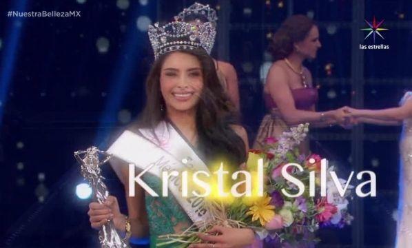 VIDEO: Semblanza de Kristal Silva, Nuestra Belleza México 2016