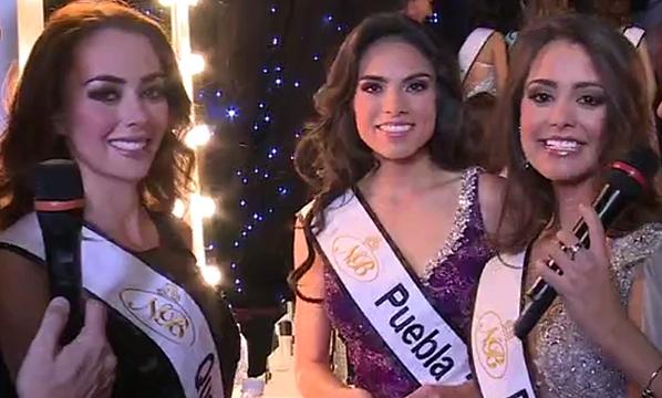 BACKSTAGE: ¡Esto dijeron las chicas que no ganaron en Nuestra Belleza México 2017!