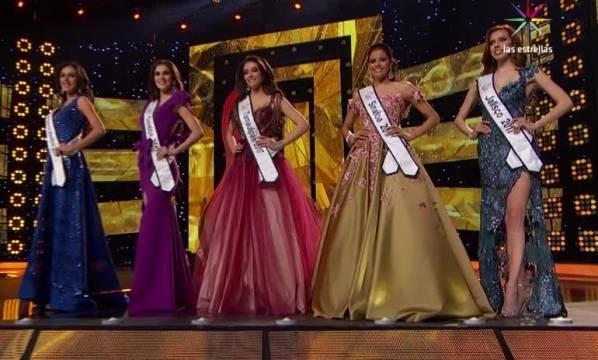 VIDEO: ¡Conoce las preguntas que les hicieron a las 5 finalistas de Nuestra Belleza México 2017!