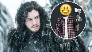 ¡OMG! Este famoso cantante se integra a Games of Thrones