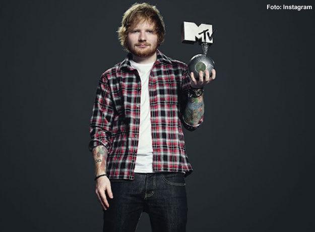El cantante Ed Sheeran hará una participación especial en Game of Thrones